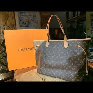 Louis Vuitton Neverfull GM